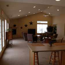 Rental info for South Haven Village Apartments in the 46227 area