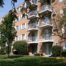 Rental info for Colonial Village in the Elk Grove Village area