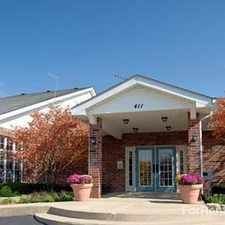 Rental info for Prairie View Apartments