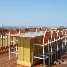 Rental info for 401 W Fullerton Apartments