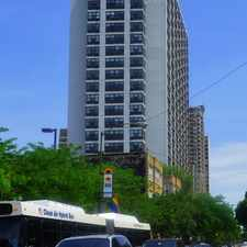Rental info for Belmont Tower Apartments