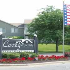 Rental info for Covey at Fox Valley