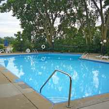 Rental info for Courtyards Village West Apartments in the North Aurora area