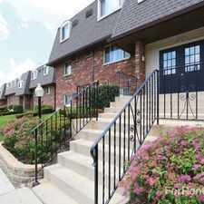 Rental info for Blackhawk Apartments