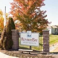 Rental info for Runaway Bay