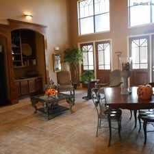 Rental info for Rosemont of Oak Hollow in the Dallas area
