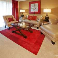 Rental info for Renaissance at Carol Stream