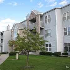 Rental info for Central Park Apartments in the Haslett area