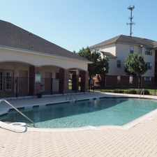 Rental info for Shadow Ridge in the Houston area