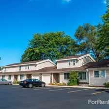 Rental info for Autumn Ridge Townhomes & Apartments