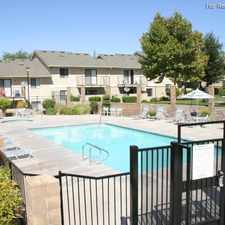 Rental info for Dry Creek Apartments
