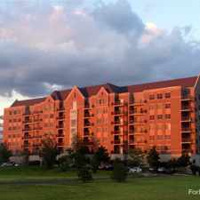 Rental info for 301 Riverwalk Place