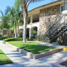 Rental info for Park Avenue & Beverly Plaza Apartments in the Long Beach area