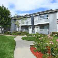 Rental info for Nantucket Creek Senior Living Apartment Homes in the Los Angeles area