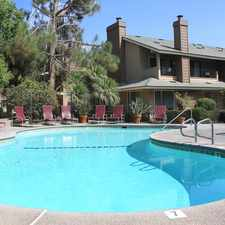 Rental info for The Springs in the Fresno area