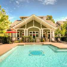 Rental info for Newport on the Lake in the Houston area