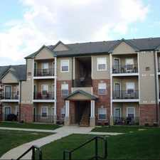 Rental info for Knights Landing Apartments