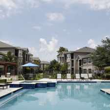 Rental info for Windsor Cypress in the Houston area