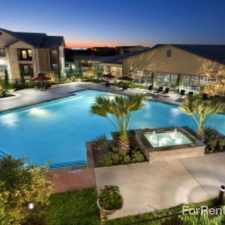 Rental info for Oxford at Tech Ridge in the Austin area