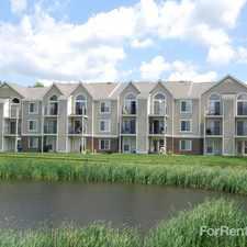 Rental info for Trillium Pointe Apartment Homes