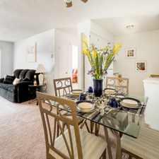 Rental info for Abbey Villas