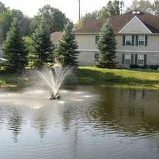 Rental info for Cricket Ridge in the Holt area