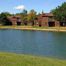 Rental info for Timber Lake & Stonehedge in the Lansing area