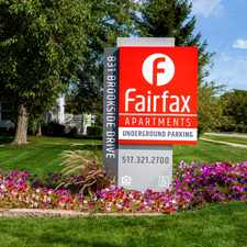 Rental info for Fairfax Apartments