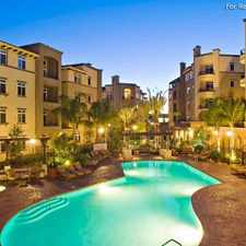 Rental info for Playa Del Oro in the Los Angeles area