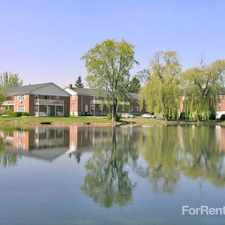 Rental info for Hidden Lakes Of Hinsdale