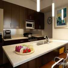 Rental info for Parc Huron River North
