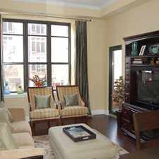 Rental info for Terrazio on South Wabash in the South Loop area