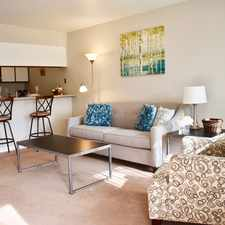 Rental info for Capitol Village in the Holt area