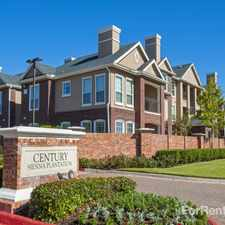 Rental info for Elysian at Sienna Plantation