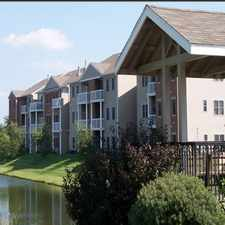Rental info for Wessex Apartments in the Ames area