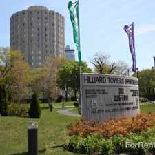 Rental info for Hilliard Towers Senior in the Chicago area