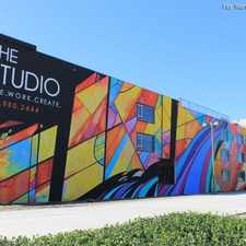 Rental info for The Studio in the Los Angeles area