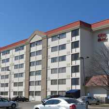 Rental info for Clive Suites Extended Stay in the Urbandale area