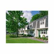 Rental info for Parke Place
