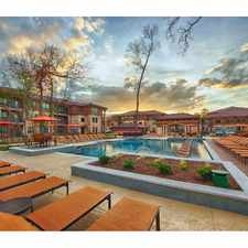 Rental info for Waterford Springs in the The Woodlands area