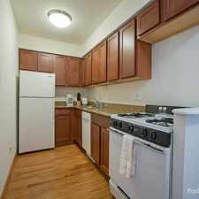 Rental info for 640 West Sheridan Apartments in the Chicago area
