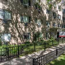 Rental info for 640 West Sheridan Apartments