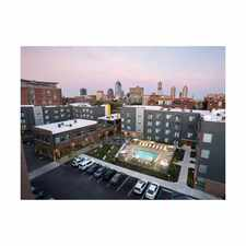 Rental info for Circa Apartments