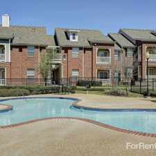 Rental info for Sunset Pointe in the Fort Worth area