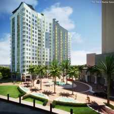 Rental info for New River Village III