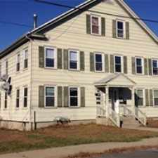 Rental info for Heat and Hot Water Included 2 Bedroom First Floor