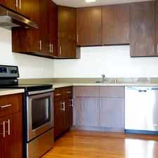 Rental info for 112 30th St #2 in the Noe Valley area