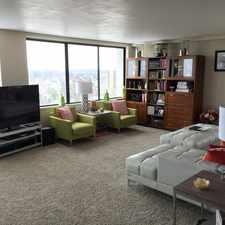 Rental info for Lansing Tower in the 48915 area