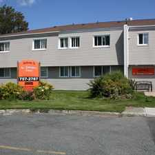 Rental info for St. George's Court in the St. John's area