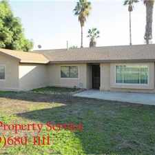 Rental info for Spacious 5 bedroom Home in Corona